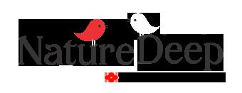 Sumitomo Naturedeep Logo
